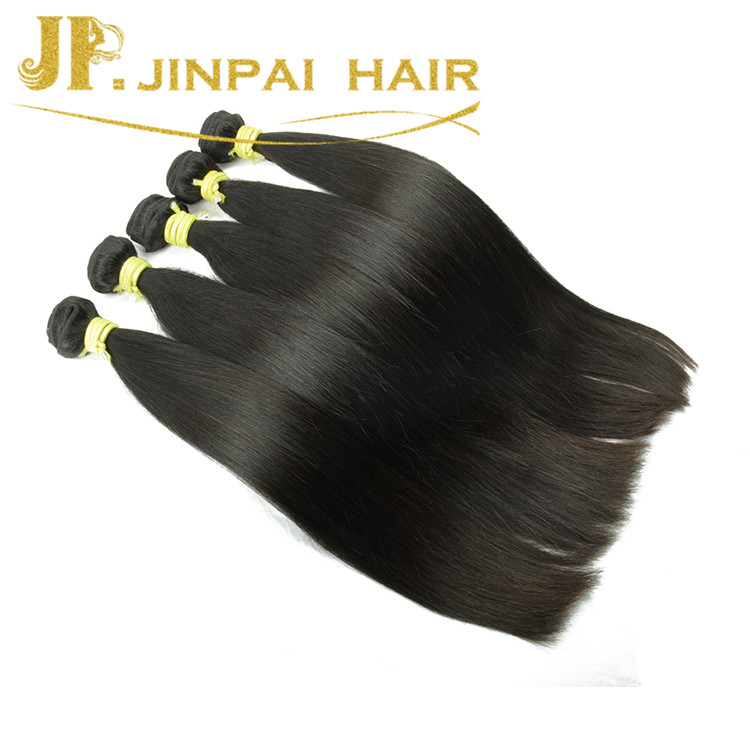 JP Hair 100% Cuticles Intact Healthy Guangzhou Virgin Brazilian Hair Styling