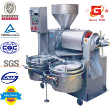Full completed chia seed oil extraction machine small cold oil mill machine