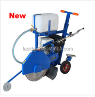 Hot sale concrete road cutting electric concrete floor saw HXR450H