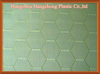 Oxford fabric textile dobby with flat pvc packing