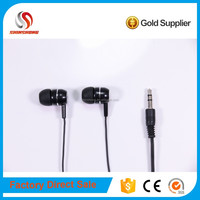 Alibaba China Disposable Necklace Ear Hanging