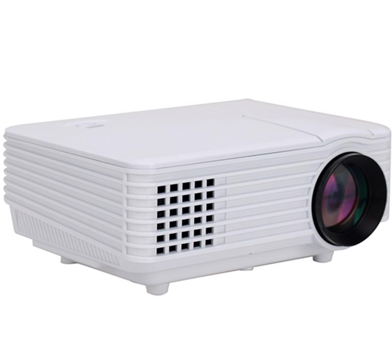 Mini pico port til 3d proyector de cine en casa beamer - Proyector cine en casa ...