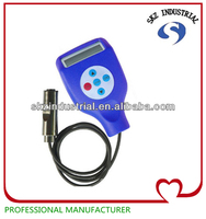 LCD coating thickness gauge for coating inspection