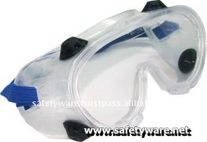 Safety Goggle, Chemical Splash Goggle, Anti-Fog Goggles