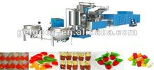GG150 Soft Jelly Candy Production Line