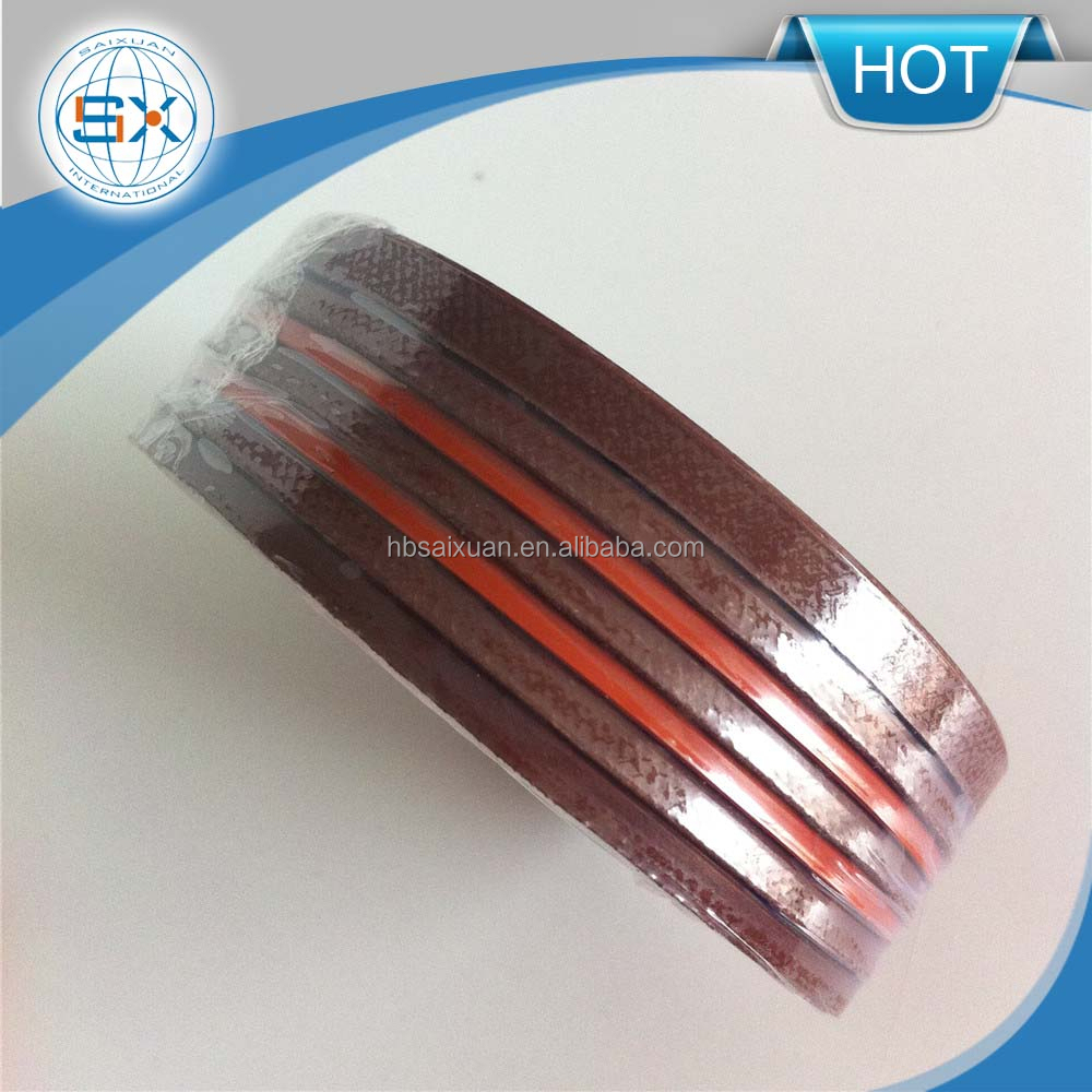 Professional produce motorcycle V packing mechanical oil seal