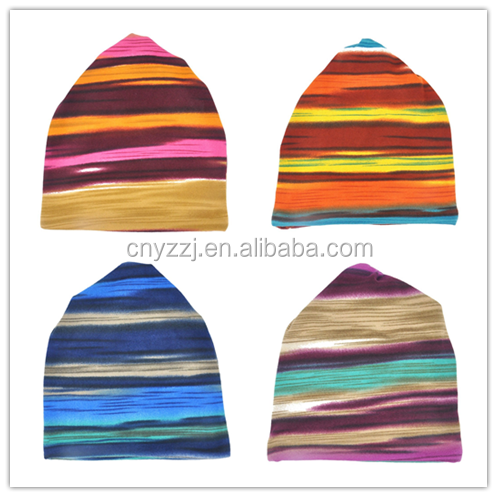 Polar Fleece Winter Hat Fancy Cute Tassel Winter Hat