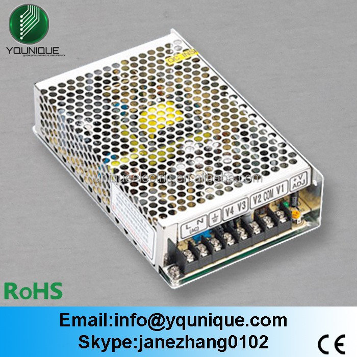 Two years warranty Q-60D 60W Strip Led Switching Power Supply