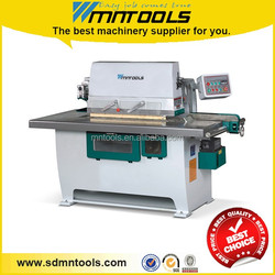 Woodcutting machine