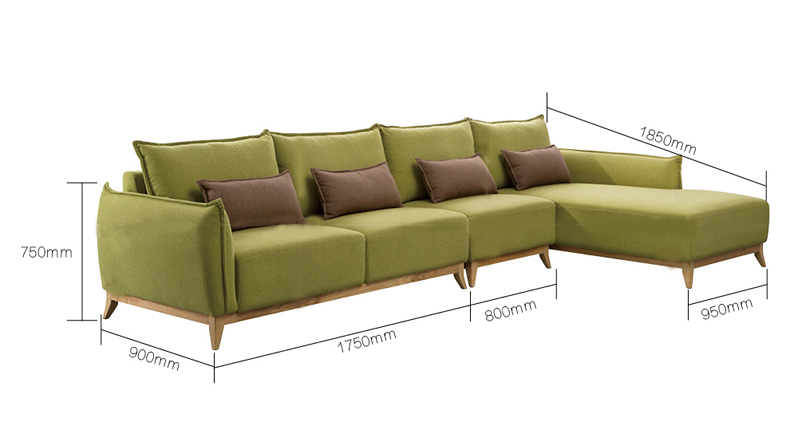 furniture for living room oversized large sectional sofa with chaise sofa corner lounge sofa sets