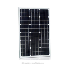 Solar Panel China Factory Offer 60W monocrystalline solar panel PV Modules