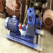 Agricultural irrigation water pump with high quality