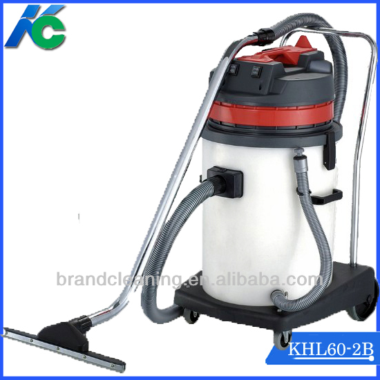 3 motors wet and dry vacuum cleaners