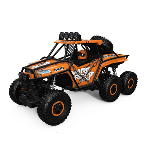 radio controlled toy battery operated climbing rc car rock crawler