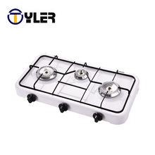 Safe and reliable Tyler kitchen appliances gas stove