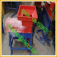 High quality Corn/maize sheller machine/maize husker machine