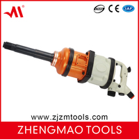 "ZM-A20 1"" inch heavy duty air impact wrench power tools power wrench air tools pneumatic tools super duty car tire repair"