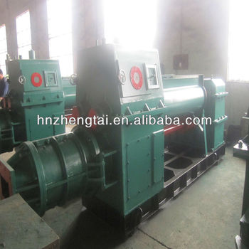 2011 HOT!burnt clay bricks making machine