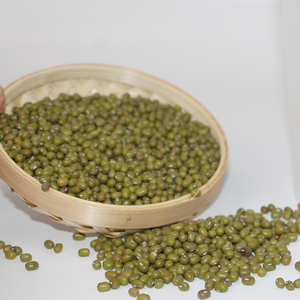 2018 Fresh competitive price high quality green mung beans