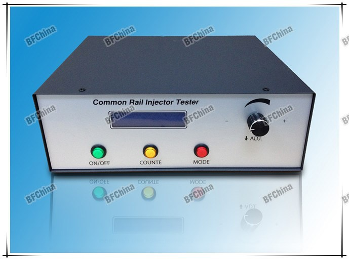 CRI200 common rail injector tester for magnetic and piezo injectors