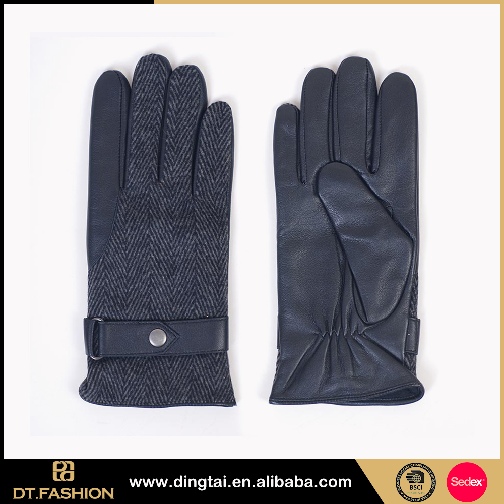 Women motorcycle goalkeeper fashion gloves