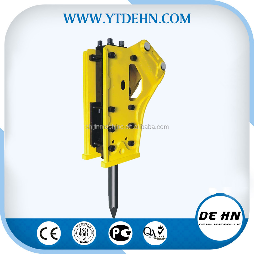 china breaker, rock hammer for volvo excavator parts