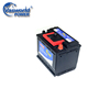 DIN88 12V88Ah Dry Charged Car Battery Wholesale