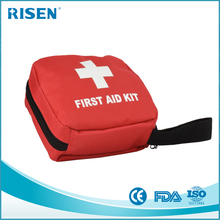 cheap prize handy fullfill First Aid Kit,Emergency Medical Bag