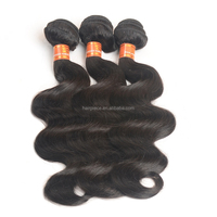 Double Sealed Long Lasting Cheap Brazilian Hair Weave,18 Inch Brazilian Human Hair Weave Body Wave On Sale