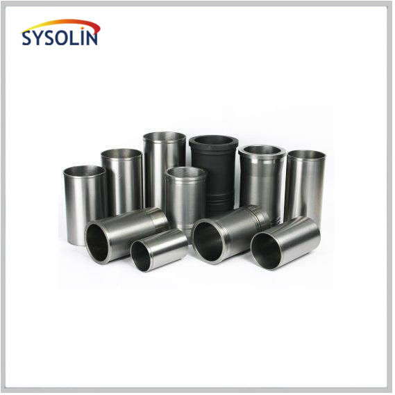 4BT 6BT <strong>engine</strong> cylinder sleeve cylinder liner 3803703 with good quality