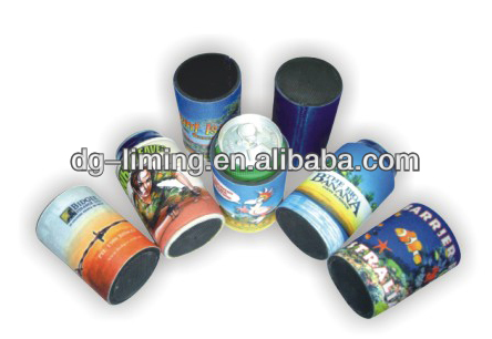 sublimation Glove tubby cooler holder