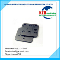 Non-Standard Custom Made Aluminum Parts Services in China