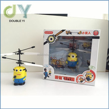 Top quality Mini RC Flying Ufo Fly Ball Toy