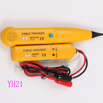 Hot Selling Remote Network Cable Tester YH21 With CE Certificate