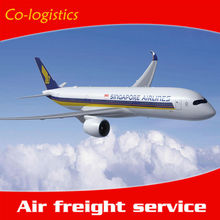 China freight agent air cargo logistics services to Egypt