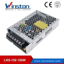 30mm slim type constant voltage 110/220v ac to dc LRS-150-36 led power 36v 4.3a 150w