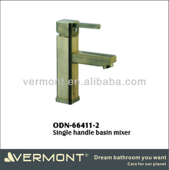 Top quality luxurious basin mixer