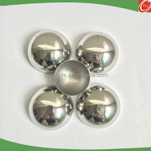 42mm 51mm 63mm 76mm 80mm Stainless Steel Bath Soap Ice Cake Molds