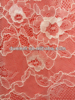 pg15 Wholesale 2013 Best selling french lace fabric