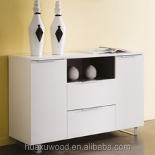 Huaxu 2 door high gloss sideboard, cupboard