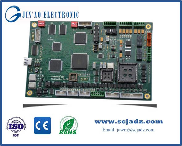 pcba pcb manufacturer prototyping with best price