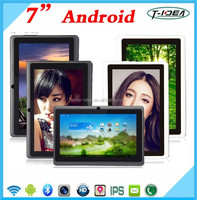 7 Inch Android Kids Tablet Pc, Tablet Pc From Shenzhen Factory Directly