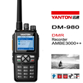 2015 new arrival!! portable mototrbo digital two way radio DMR radio DM-980