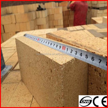 Refractory Brick / Refracory Lining of Cement Plant for hot sale