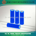Original 18650 batteries for 18650 200mah-3400mah High drain Lithium ion cylindrical battery