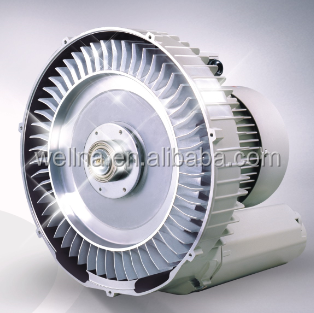 Three phase pump air blower and regenerative blowers