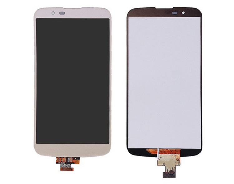 Low price China mobile phone screen for lg k10 lcd display