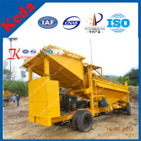 High Efficiency New Condition Gold Extraction Mining Equipment