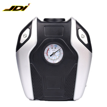 JDI-JY-826-M DC12V portable digital display emergency electric car tire air compressor inflator pump