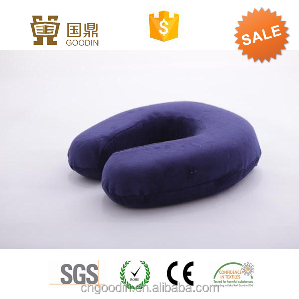 MEMORY FOAM KNEE PILLOW BAMBOO PILLOW SHREDDED MEMORY FOAM